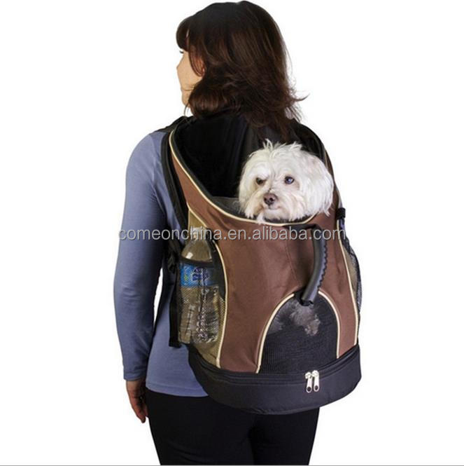 Portable Toy Pet Pack Carrier
