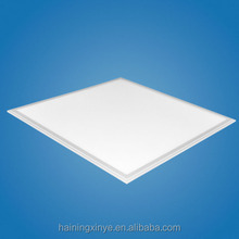 Hot selling 48w ultra thin led panel light 600*600