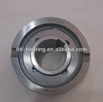 One way clutch bearing backstop clutch/sprag clutch ASNU20