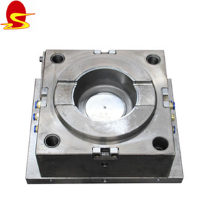 Injection Molding Hot Cold Runner Precision Moulding Plastic Mold
