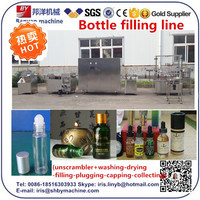 CE quality electrical small liquid filling machine price water digital filler automatic pump automatic liquid filling m