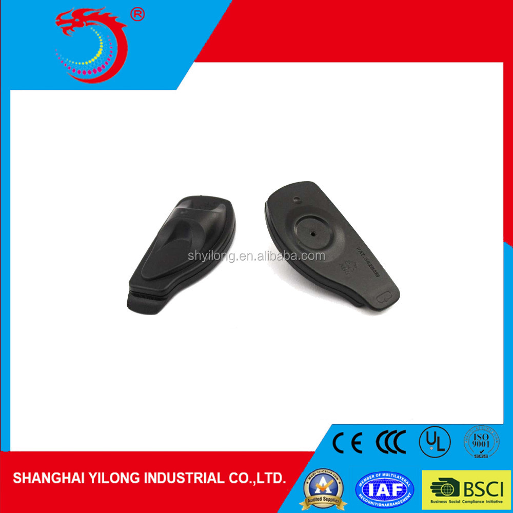YILONG alarm super slipper hard tag for clothing store