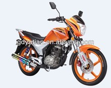 New design motorcycle CBF, powerfull engine, original manufacturer