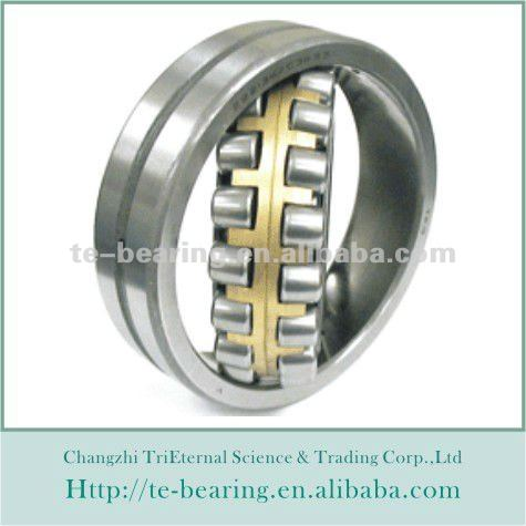 Spherical roller bearing Tapered bore 21311CCK automotive bearing