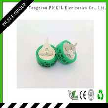 1.2v 40mah nimh button cell