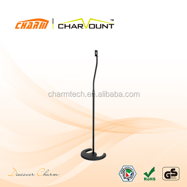 70-110cm height adjustable Cheap speaker stands
