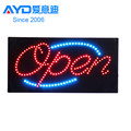 LED Acrylic Sign,LED Open Sign,LED Open Display Board