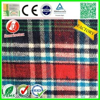 Wholesale new design yarn-dyed cotton fabric for Factory