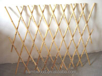 wholesale china cheap bamboo fence