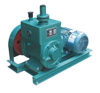 2X-A series High pressure rotary vane vacuum pump price for drying/filtering/freezing