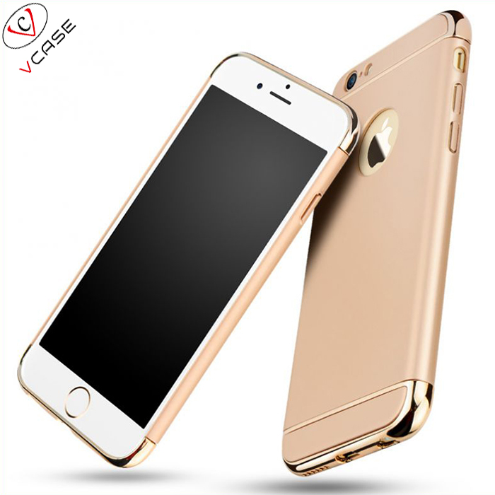 For iphone 7 case, Ultra thin plastic mobile phone case for iphone 7 Pro, cell phone case for i7 PRO