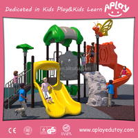 Sports And Entertainment Aplay Playground Set