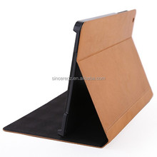 New arrived PU leather protective case for Ipad 2 14SM-3433F