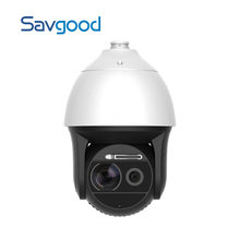 DS-2DF8236I5X-AELW 2MP 36X Laser IR 500m smart tracking and detection 4.4s zoom speed Hikvision dome PTZ camera