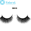 China manufacturer mink fur strip false eye lashes with chaep price