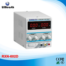 ZHAOXIN Digital RXN-602D Linear DC Power Supply 0-60V Outpur Voltage, 0-2A Output Current