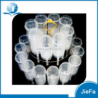 2016 Most Popular Party Items Unique And Factory Price DIY Push Up Container