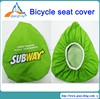 children bike polyester bike seat cover made in china