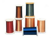 New science and technology diameter 0.17mm enameled copper clad aluminium(ECCA) winding wire