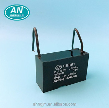 cbb61 ceiling fan capacitor 5uf