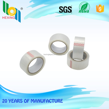 high adhesion custom venture tape