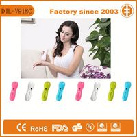 Mini portable vibration massager