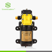12 volt dc electric start home use generator mini battery operated spray water pumps micro pump motor