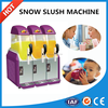 popular all over the world CE approved snow melting machine for juice shop ,resturant ,etc