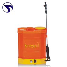 20L PP High Quality fine spray mist pesticide pump sprayer