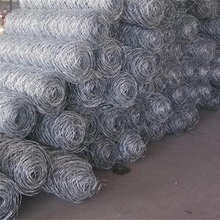 Customized Anping non galvanized chicken wire meshes