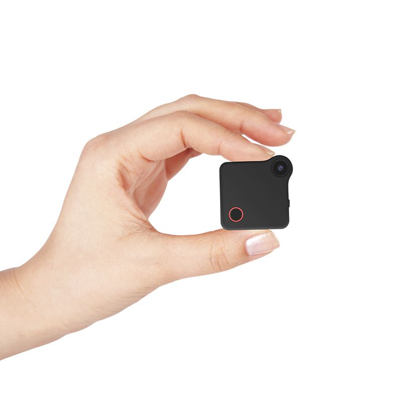 2018 Meisort P2P HD 1080P wireless remote control very very small hidden camera <strong>C1</strong>