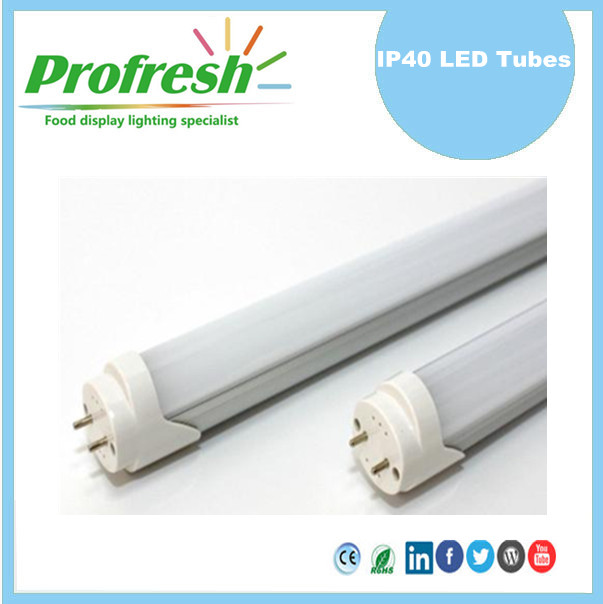 High luminous 22Watts 5ft fresh T8 LED tubes lights with CE, RoHS