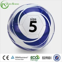 Zhensheng Individually Packing Soccer Ball Size 5