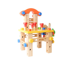 Professional Montessori materials children learning aids vietnam toy