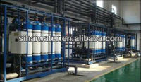 Ultrafiltration Membrane Modules for Water purification