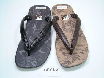 japanese dragon sandal for men 18131