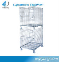 hanging folding portable shelf and folding display shelf