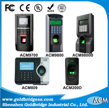Lift floor standalone elevator access control system