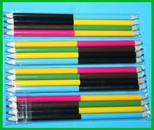 Non Toxic Double Color Pencil