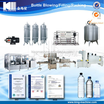 Pure Drinking Water Treatment Devices For Factories