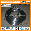 ISO certificated 1.24mm Double Black Annealed Twisted Wire