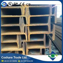 COSHARE- Professional team After sales quality assurance steel box beams