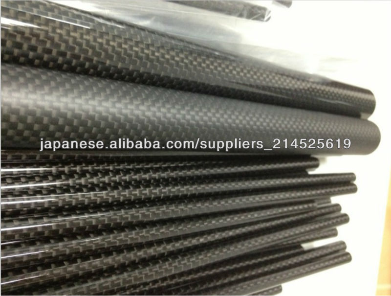 Professional Carbon Fiber zinc roofing tube carbon for wholesales