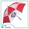 Promotional cheap Customized straight Golf umbrella