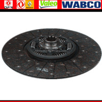 High performance automatic transmission clutch disc with better price