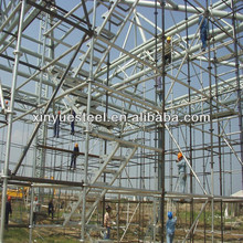 all-round scaffolding system/retractable roof systems