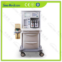 FSA-301 ICU Anesthesia Ventilator Machine