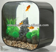hot sale acrylic aquarium with various styles