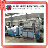 high quality insulation wire extrusion machine for housing wires and cables making equipment