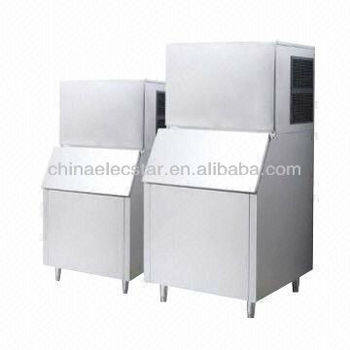 Air-cooled separate ice maker, UL certified